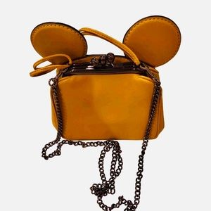 Coach 1941 Disney limited edition